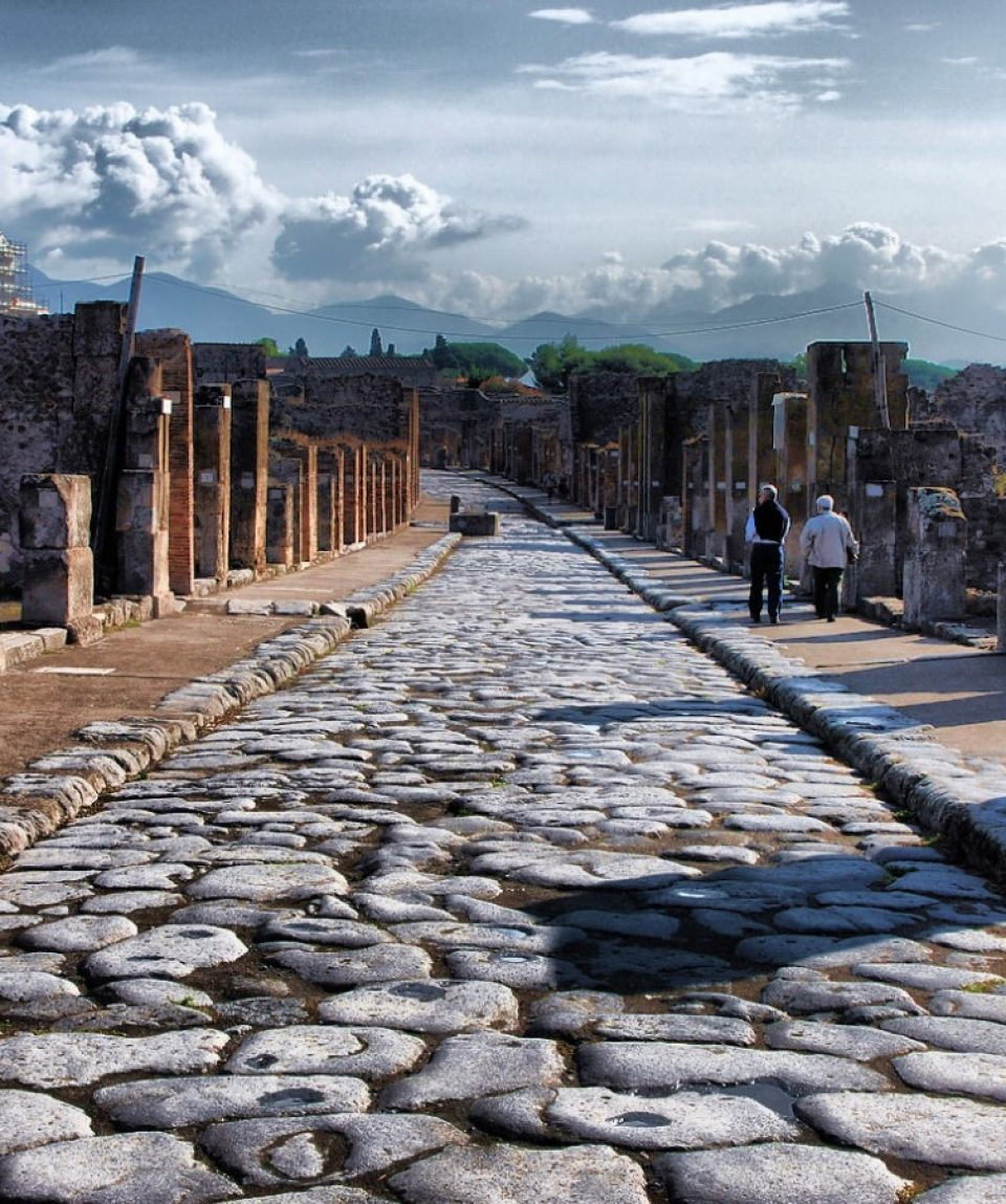 pompei_street_Italy