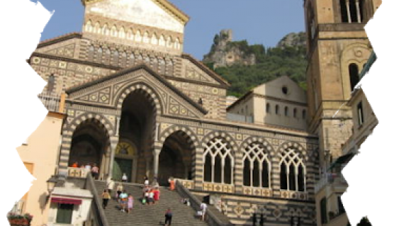 Amalfi_cathedral_Italy