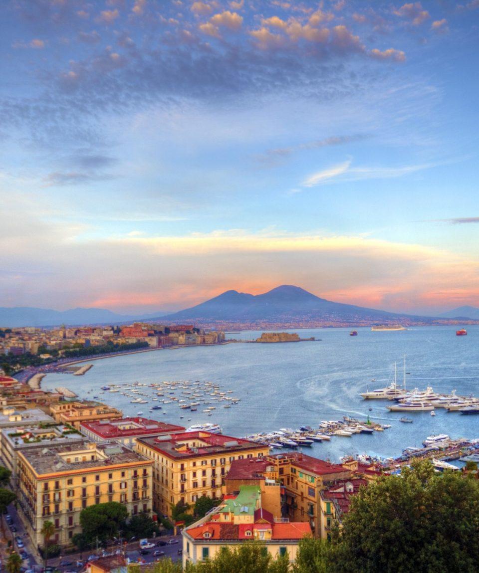 Naples_Campania_Italy