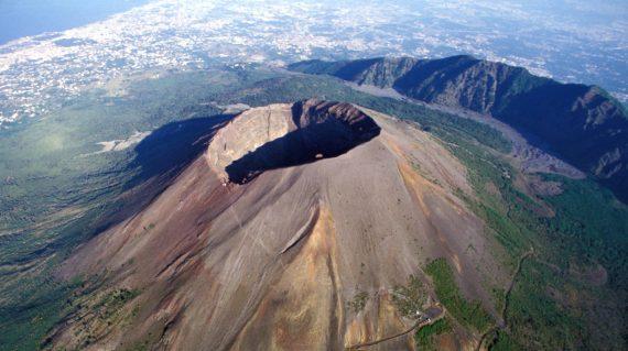 Vesuvius_Campania_italy