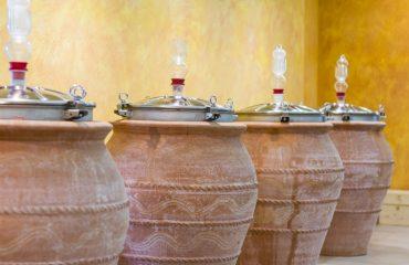 Ancient Wine Pompei