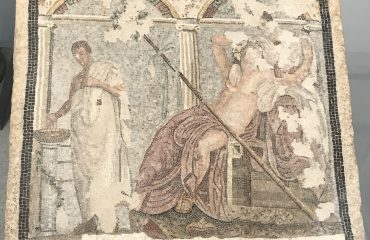 Mosaic_Bacchus_Pompei_antiquarium